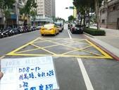108年6月會勘:【16128】九揚華尚社區車道口網狀黃線繪設完工照.jpg