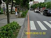 990709本鄉部分社區前道路停車格規劃不盡理想,請速予改善:16 (Large).JPG