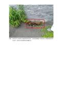 108年10月會勘:108071102016278-研商林口區福樺大觀文明社區管理委員會陳情「釐清社區圍牆下方泥土流失是否對社區造成傷害」一案會勘