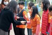 興福104年度歲末聯歡社團成果發表暨說故事決賽:興福國小