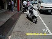 990709本鄉部分社區前道路停車格規劃不盡理想,請速予改善:18 (Large).JPG