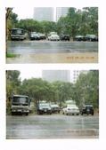 104.7~12會勘:104082401未來之光-吉祥路停車場靠四維路出口經常停放車輛影響民眾使用停車場-2.jpg