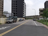 109年9月:【17013】林口區興林二街與興林一街轉角處紅線及興林二街側機車格與汽車格 完工照3-1.jpg