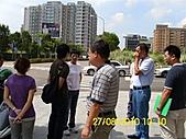 990827南勢四街與源泉街口請加裝交通號誌,會勘:DSCI0747 (Large).JPG