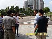 990827南勢四街與源泉街口請加裝交通號誌,會勘:DSCI0748 (Large).JPG