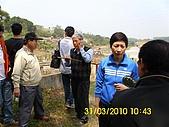 990331本鄉第一公墓墳墓沖毀請速妥善規劃排水設施-會勘:DSCI0132.JPG