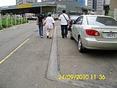 990924冠東方社區,週邊行道樹枯死,排水溝不通及柏油路面不平等問題,請速辦理改善:DSCI0834 (Large).JPG