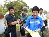 990331本鄉第一公墓墳墓沖毀請速妥善規劃排水設施-會勘:DSCI0135.JPG