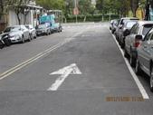 1001129文化3路2段211巷等案,繪製交通標線一案,辦理會勘:IMG_0930 (Large).JPG