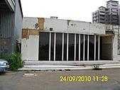990924冠東方社區,週邊行道樹枯死,排水溝不通及柏油路面不平等問題,請速辦理改善:DSCI0830 (Large).JPG