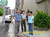 990720南勢國小,增設小心學童等交通標誌及路口斑馬線,現場會勘:DSCI0664 (Large).JPG