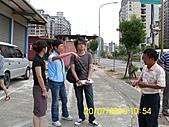 990720南勢國小,增設小心學童等交通標誌及路口斑馬線,現場會勘:DSCI0667 (Large).JPG