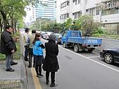 20110323請將仁愛路226巷內部份停車格,改繪機車格,以利住戶停放:IMG_0186 (Large).JPG