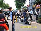 990927忠孝路通往泰山捷徑,等6處增設交通號誌,會勘:DSCI0843 (Large).JPG