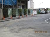 1001129文化3路2段211巷等案,繪製交通標線一案,辦理會勘:IMG_0934 (Large).JPG