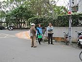 20110323請將仁愛路226巷內部份停車格,改繪機車格,以利住戶停放:IMG_0190 (Large).JPG