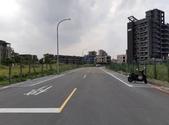109年9月:【17013】林口區興林二街與興林一街轉角處紅線及興林二街側機車格與汽車格 完工照3-3.jpg