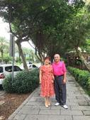 105年度模範父親到府拍照花絮(活動):麗園里黃錦燕先生