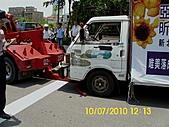 990710東湖路育林街廣告車:DSCI0640 (Large).JPG