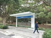 109年4月:【16477】林口國宅站 (往龜山方向) 候車亭 完工照.jpg