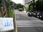 108年6月會勘:【15906】公園路 面對世貿新都 右側 減速標線 2處 完工照.jpg