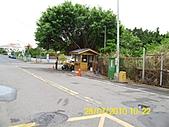 990728鄉村別墅出入口,因路燈照明不足,民眾及車輛進出不:DSCI0673 (Large).JPG