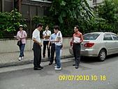 990709本鄉部分社區前道路停車格規劃不盡理想,請速予改善:1 (Large).JPG