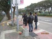1010119林口區仁愛路2段增設自行車道一案辦理會勘:IMG_1036 (Large).JPG