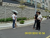 990709本鄉部分社區前道路停車格規劃不盡理想,請速予改善:4 (Large).JPG