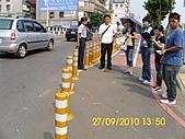 990927忠孝路通往泰山捷徑,等6處增設交通號誌,會勘:DSCI0838 (Large).JPG