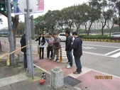 1010119林口區仁愛路2段增設自行車道一案辦理會勘:IMG_1039 (Large).JPG