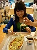 6.13新竹:焗烤實在太吸引人