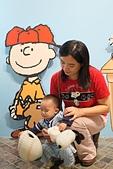 Snoopy 博物館經典展:DSCF2687.JPG