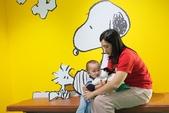 Snoopy 博物館經典展:DSCF2694.JPG
