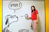 Snoopy 博物館經典展:DSCF2699.JPG