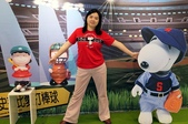 Snoopy 博物館經典展:DSCF2708.JPG