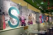 Snoopy 博物館經典展:DSCF2729.JPG