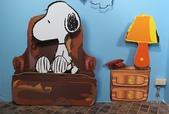 Snoopy 博物館經典展:DSCF2730.JPG