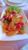 高雄美食:寒軒和平店的港式蔬食.:L1020022.jpg