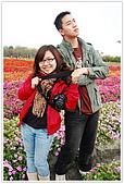 【2009】初五中社賞花去:他!193公分~