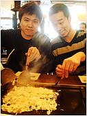 【食】月島文字燒:DSC07798.JPG