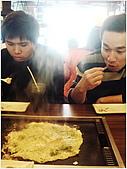 【食】月島文字燒:DSC07804.JPG