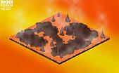 洛克人大戰:岩漿地獄