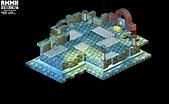 洛克人大戰:太陽神殿