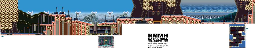 ROCKMAN ZX:AREA B-2