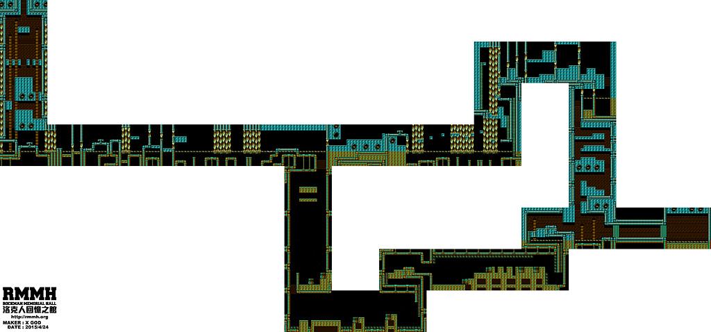 ROCKMAN 10:PUMPMAN STAGE