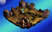 洛克人大戰:城市之戰