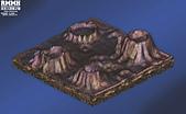 洛克人大戰:隕石表面