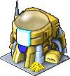 洛克人黃金帝國:黃金移轉廠