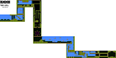 ROCKMAN 9:HORNETMAN  STAGE